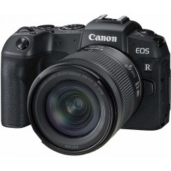Фотоаппарат Canon EOS RP Kit RF 24-105mm f/4-7.1 IS STM